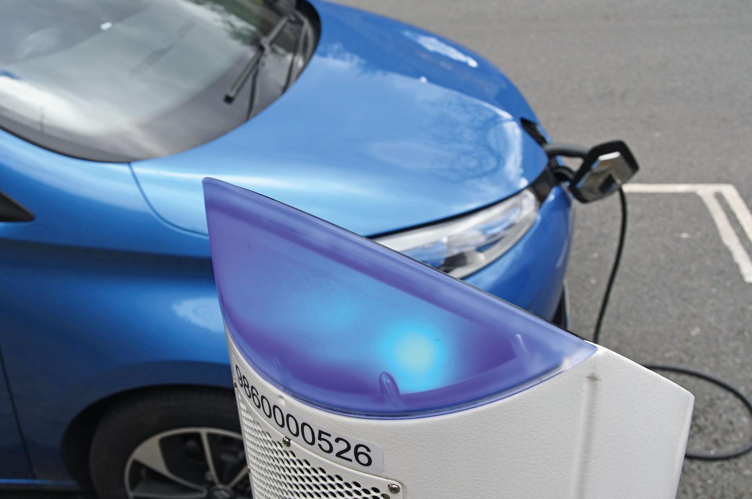 Electric Vehicle Charging What Does It Really Cost