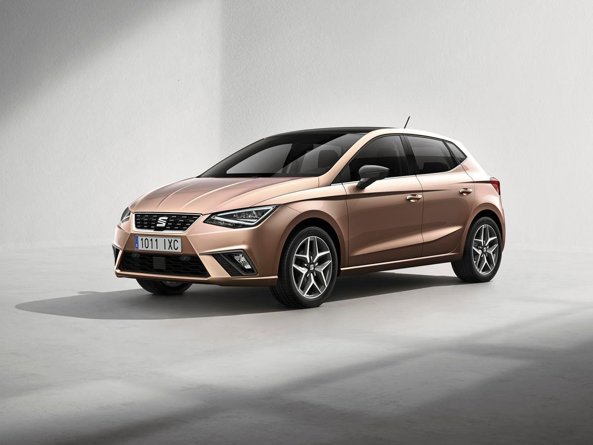 Promoted: Experience the all-new SEAT Ibiza