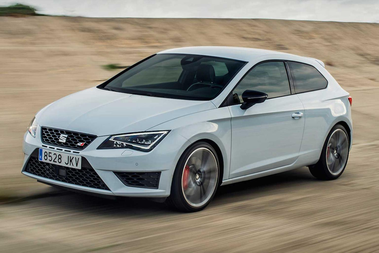 Deal of the Day: Seat Leon