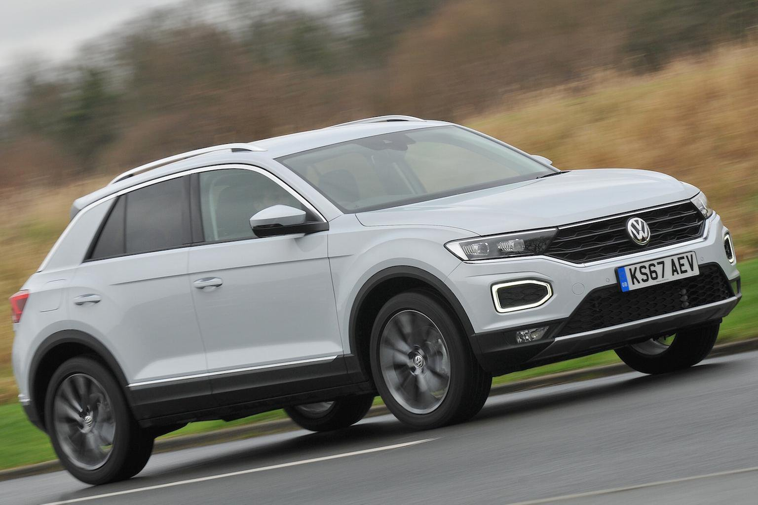 2018 Volkswagen T-Roc 2.0 TDI 150 4Motion review - verdict