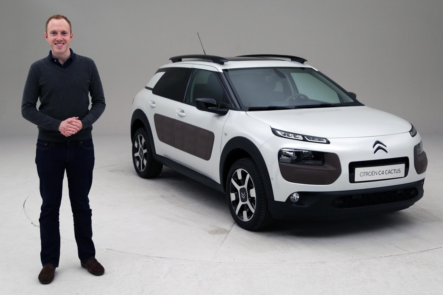Readers review the Citroen C4 Cactus
