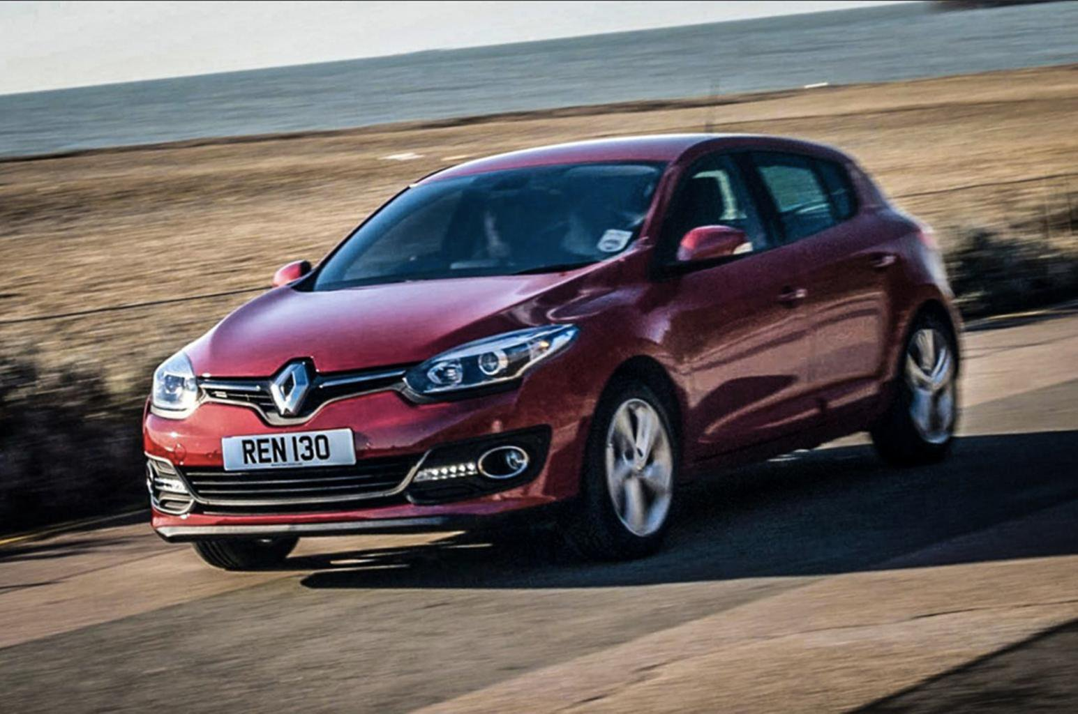 Deal of the Day: Renault Mégane