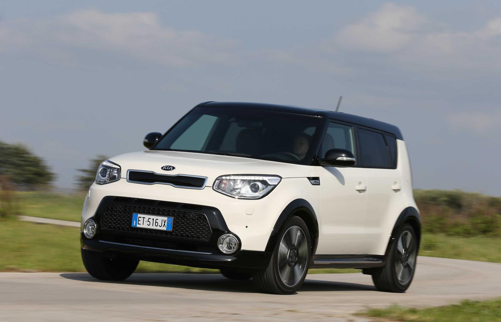 2014 Kia Soul prices and specs revealed