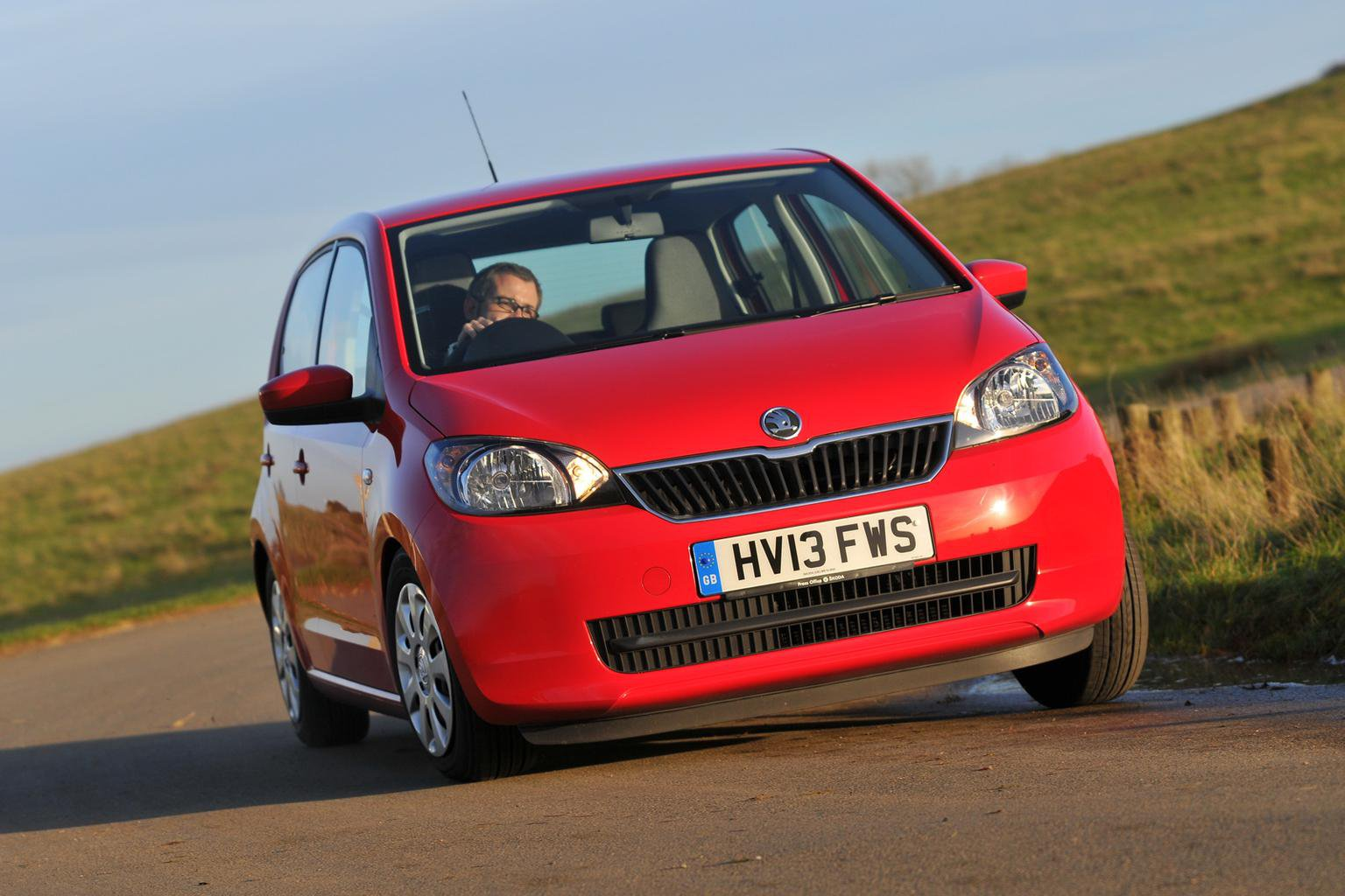 Deal of the Day: Skoda Citigo