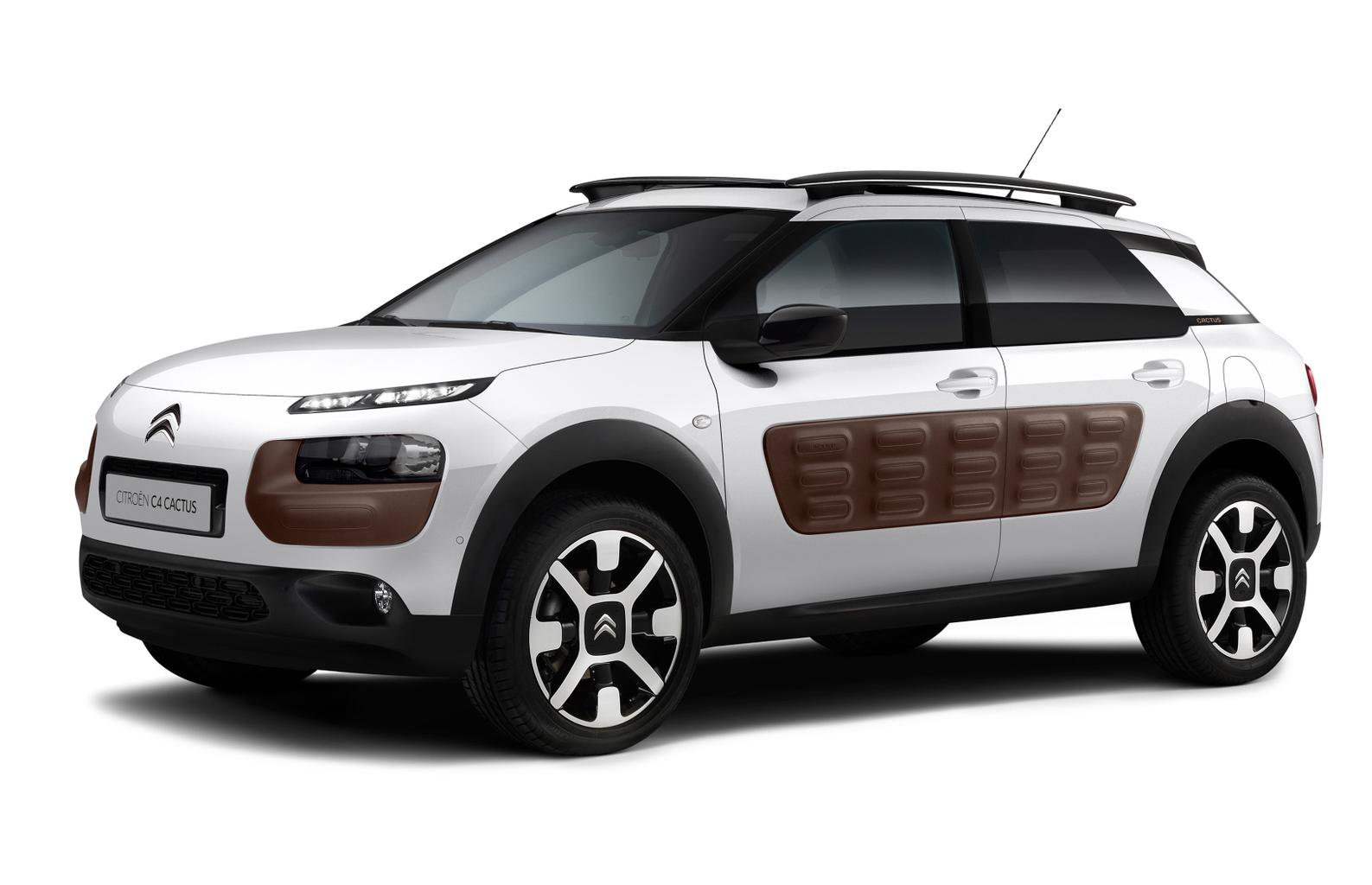 What Car? invites you to preview the new Citron C4 Cactus