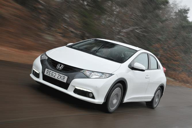 Deal of the Day: Honda Civic