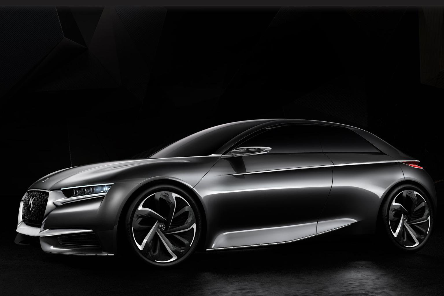Citroen DS brand 'will have six models'