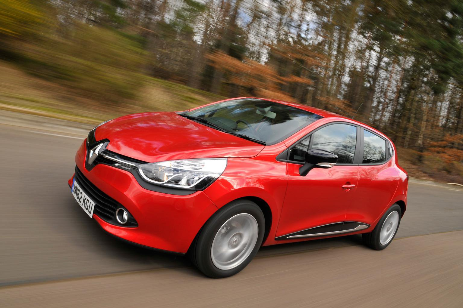 2014 Renault Clio 1.5 dCi Eco review
