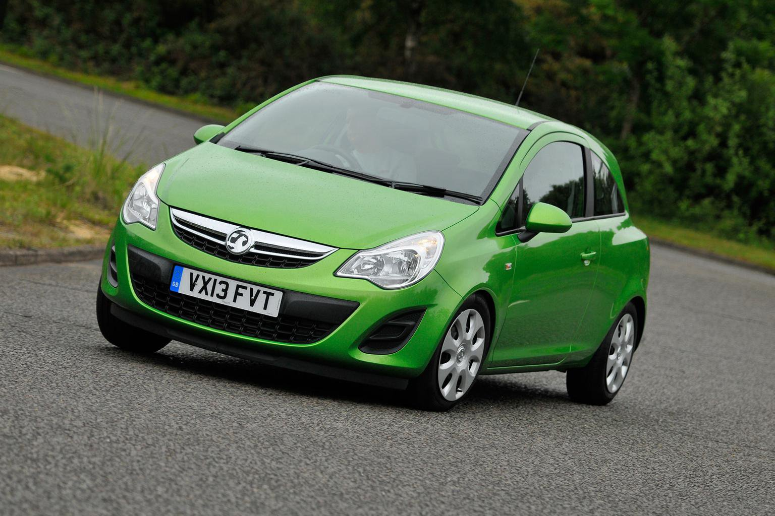 Deal of the day: Vauxhall Corsa