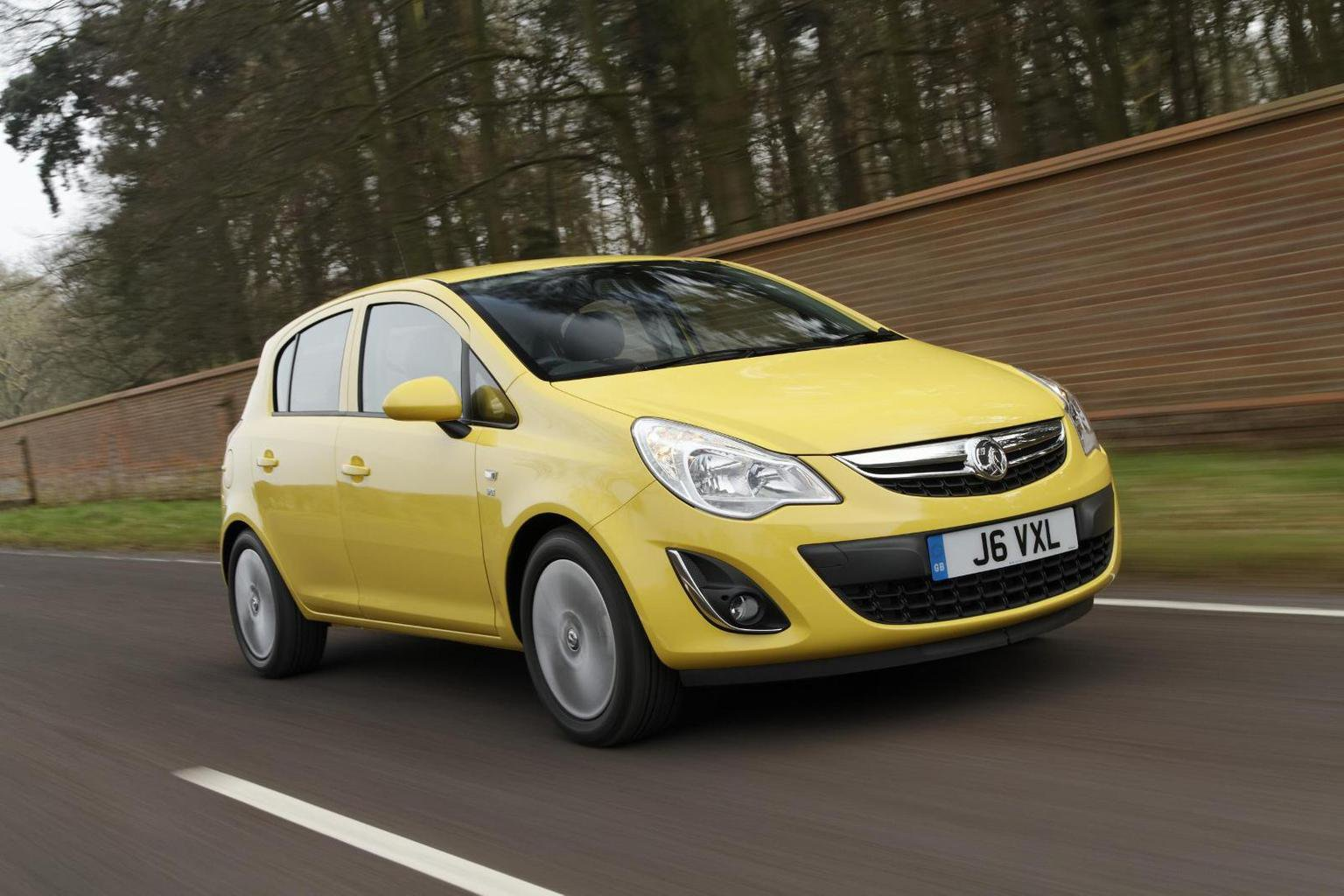 Urgent recall of Vauxhall Adam and Corsa now includes cars from February 2014
