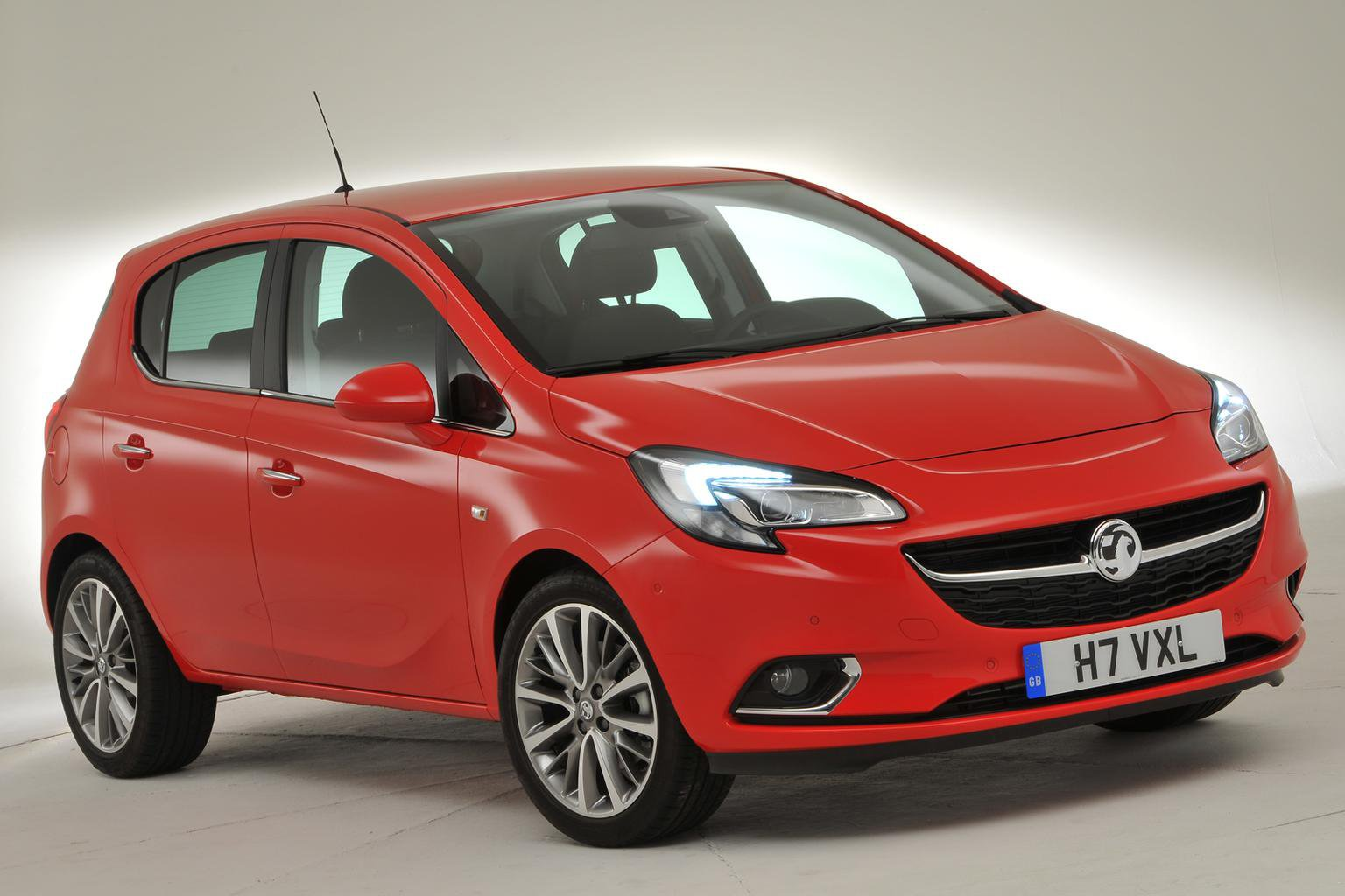Exclusive preview of the new 2015 Vauxhall Corsa