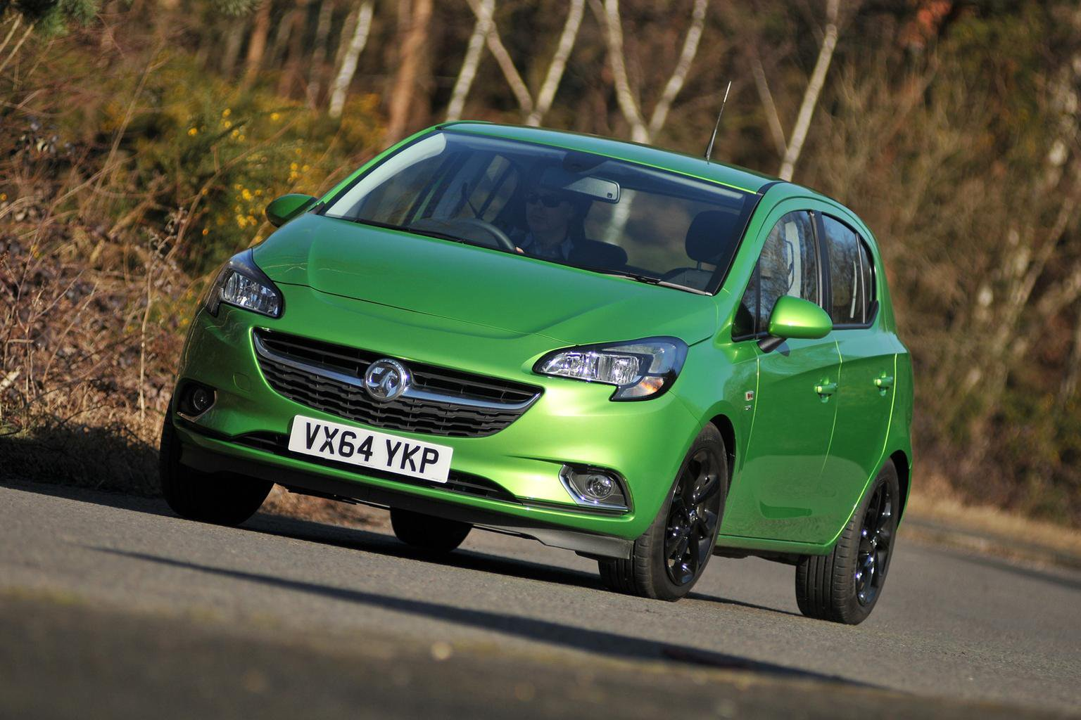 Vauxhall re-introduces scrappage scheme