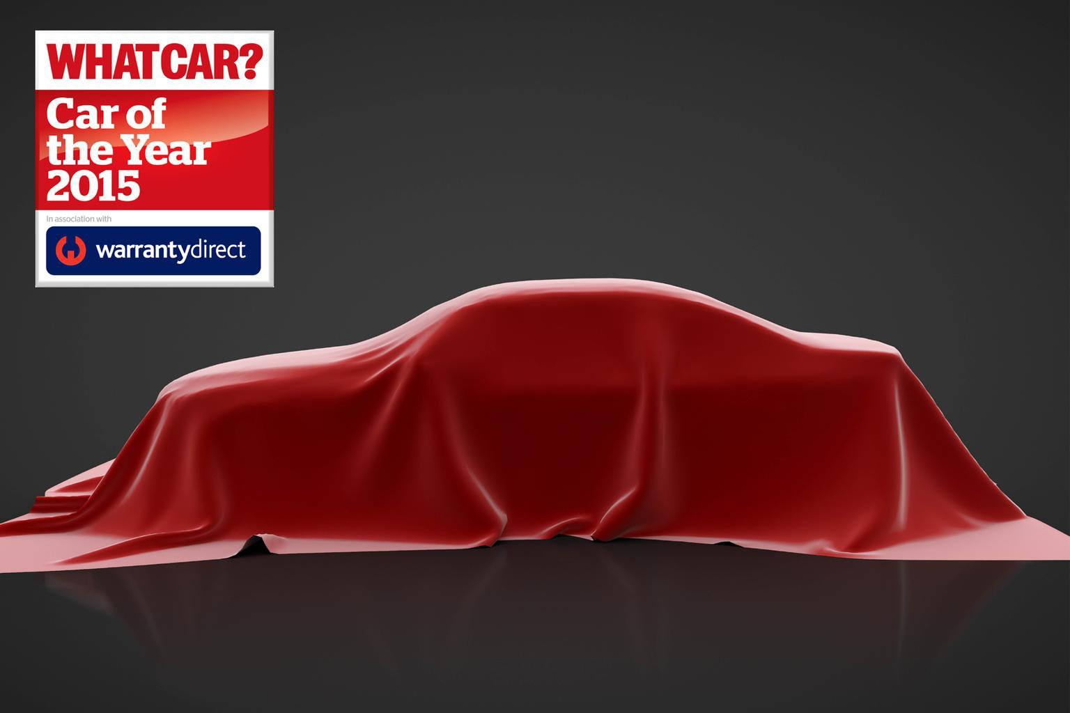 What Car? Car of the Year Award 2015 shortlist revealed