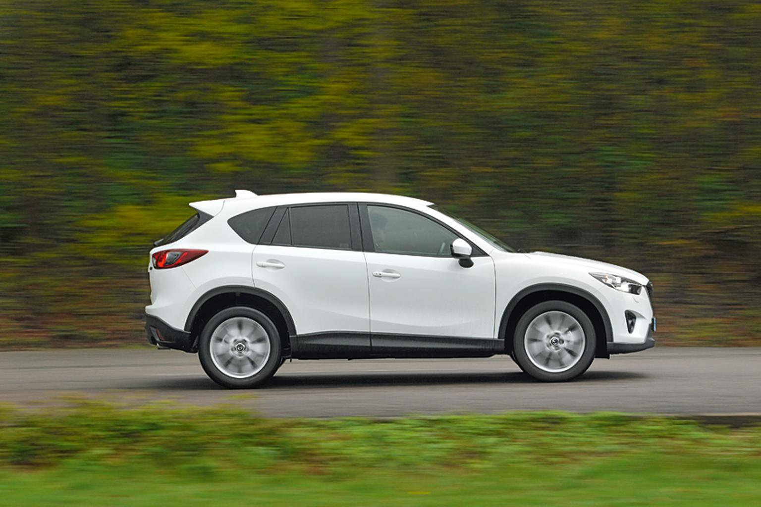 Deal of the Day: Mazda CX-5