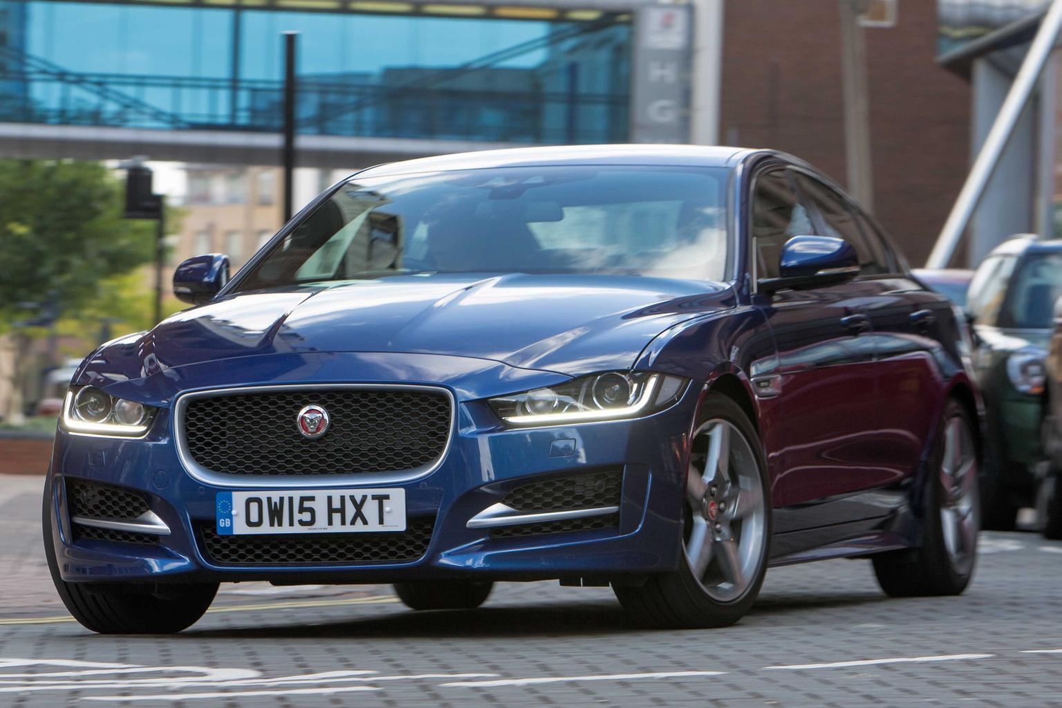 Video: What Car? Uncut introduces our long-term Jaguar XE