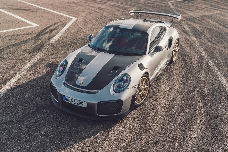 2017 Porsche 911 GT2 RS review – verdict