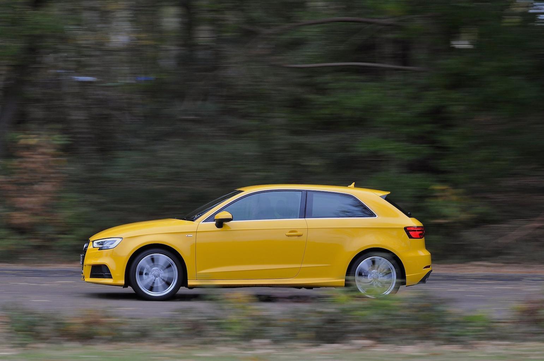 2017 Audi A3 1.5 TFSI review – verdict