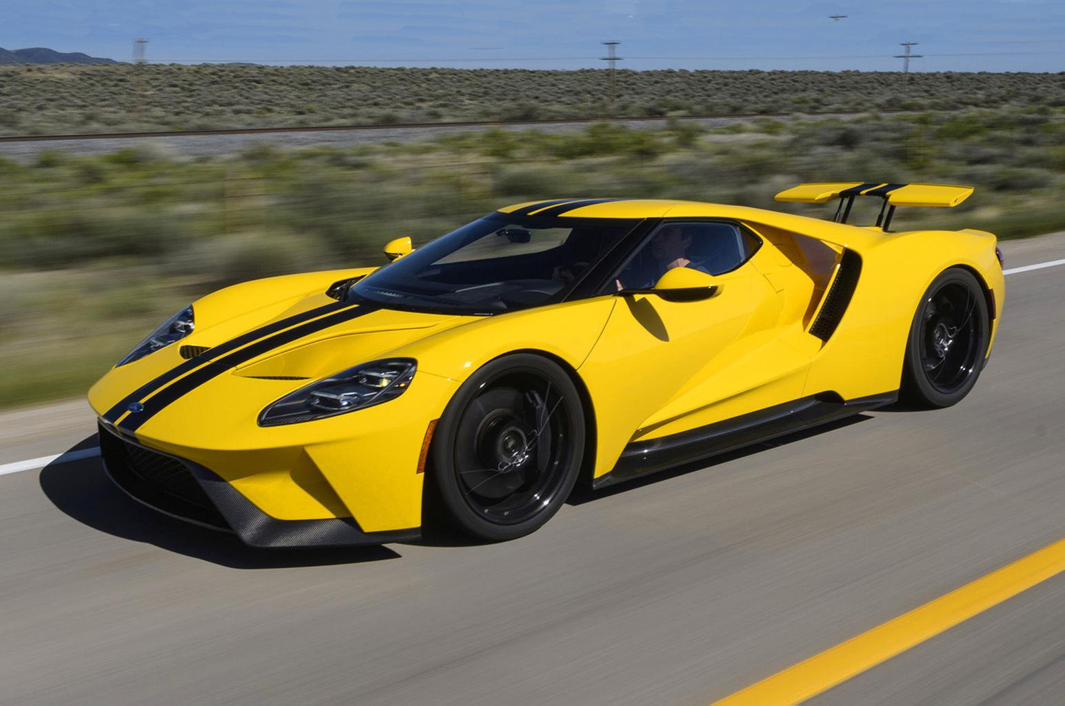 Ford GT 2017 gallery