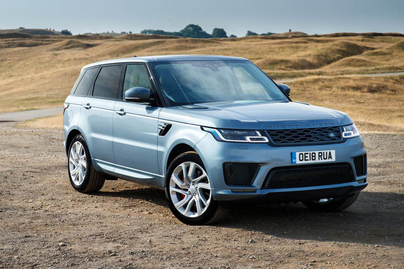 2018 Range Rover Sport Phev P400e Review Price Specs And Release Date