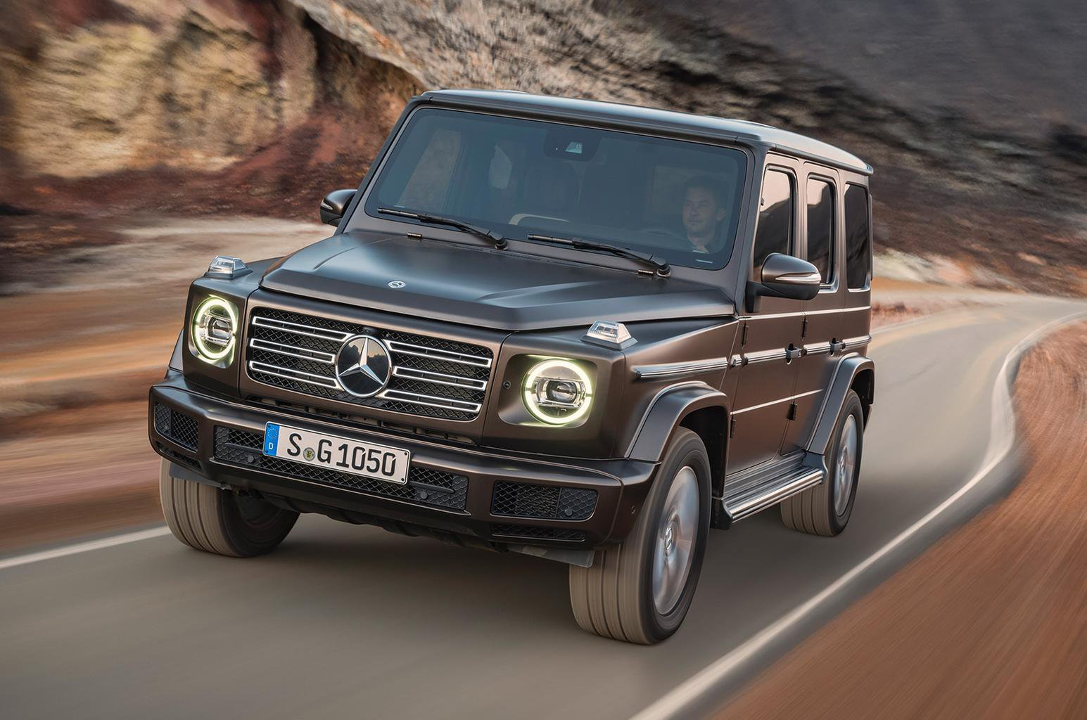 2018 Mercedes G Class Price Specs And Release Date What Car