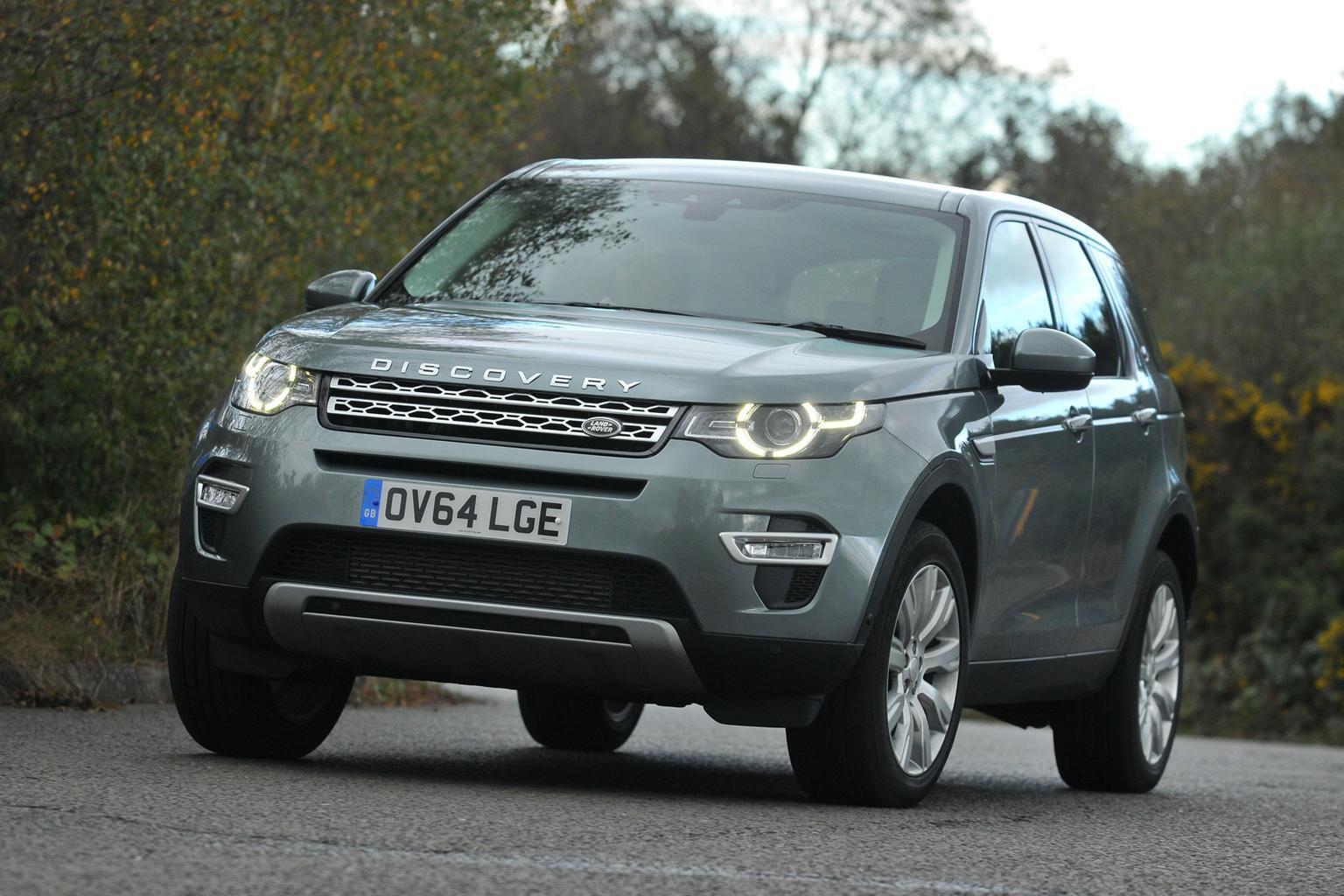 More Brits buy British-built cars