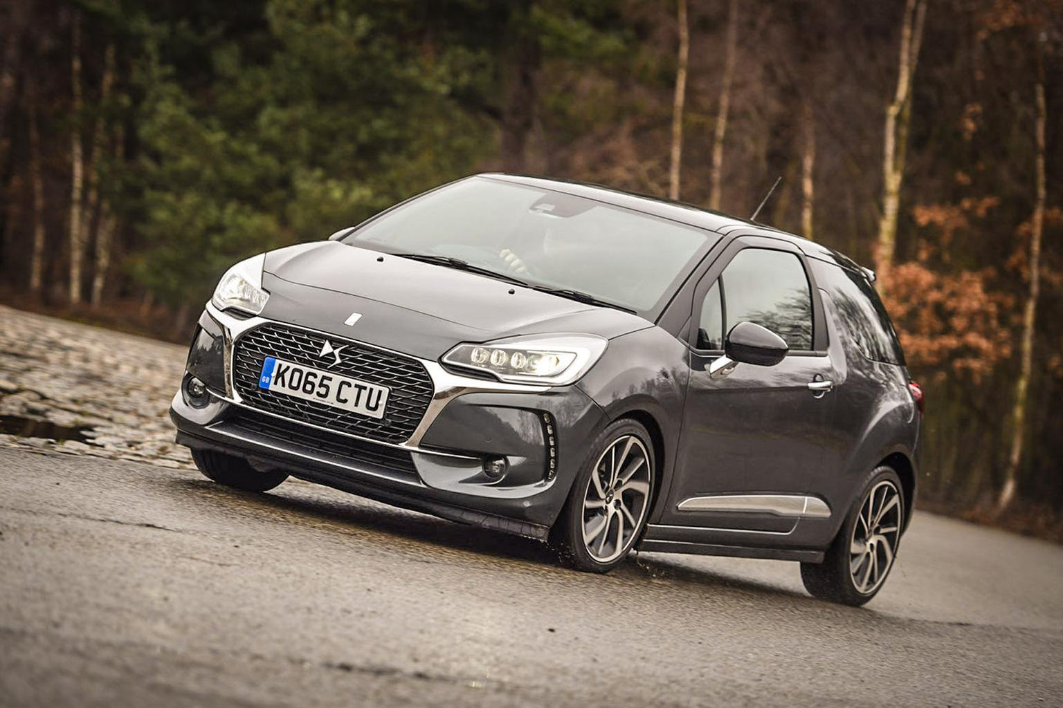 2016 DS 3 BlueHDi 120 review