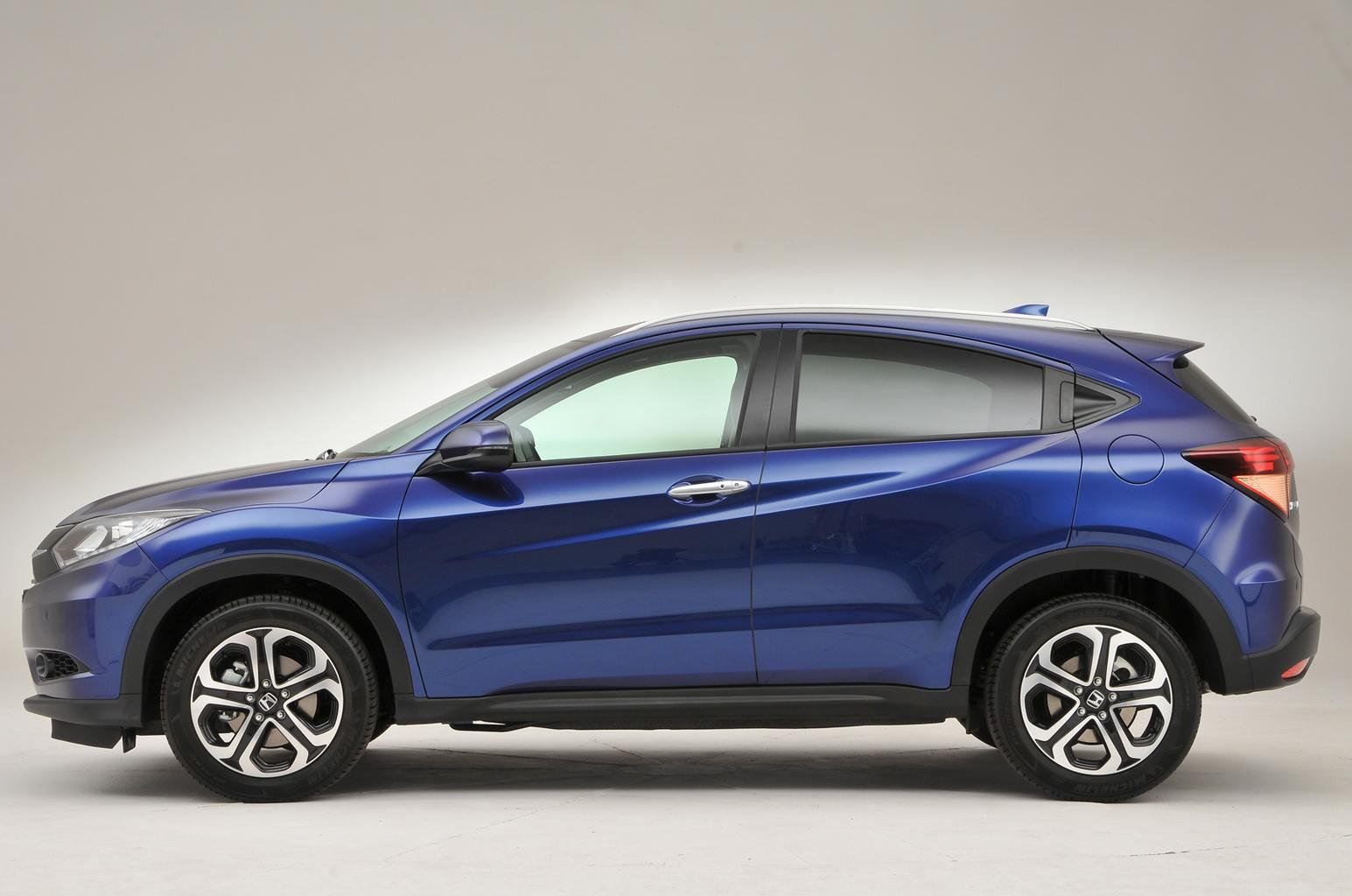 2015 Honda HR-V assessed by What Car? readers