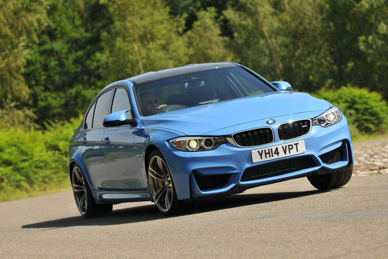 2014 bmw m3 review | what car?