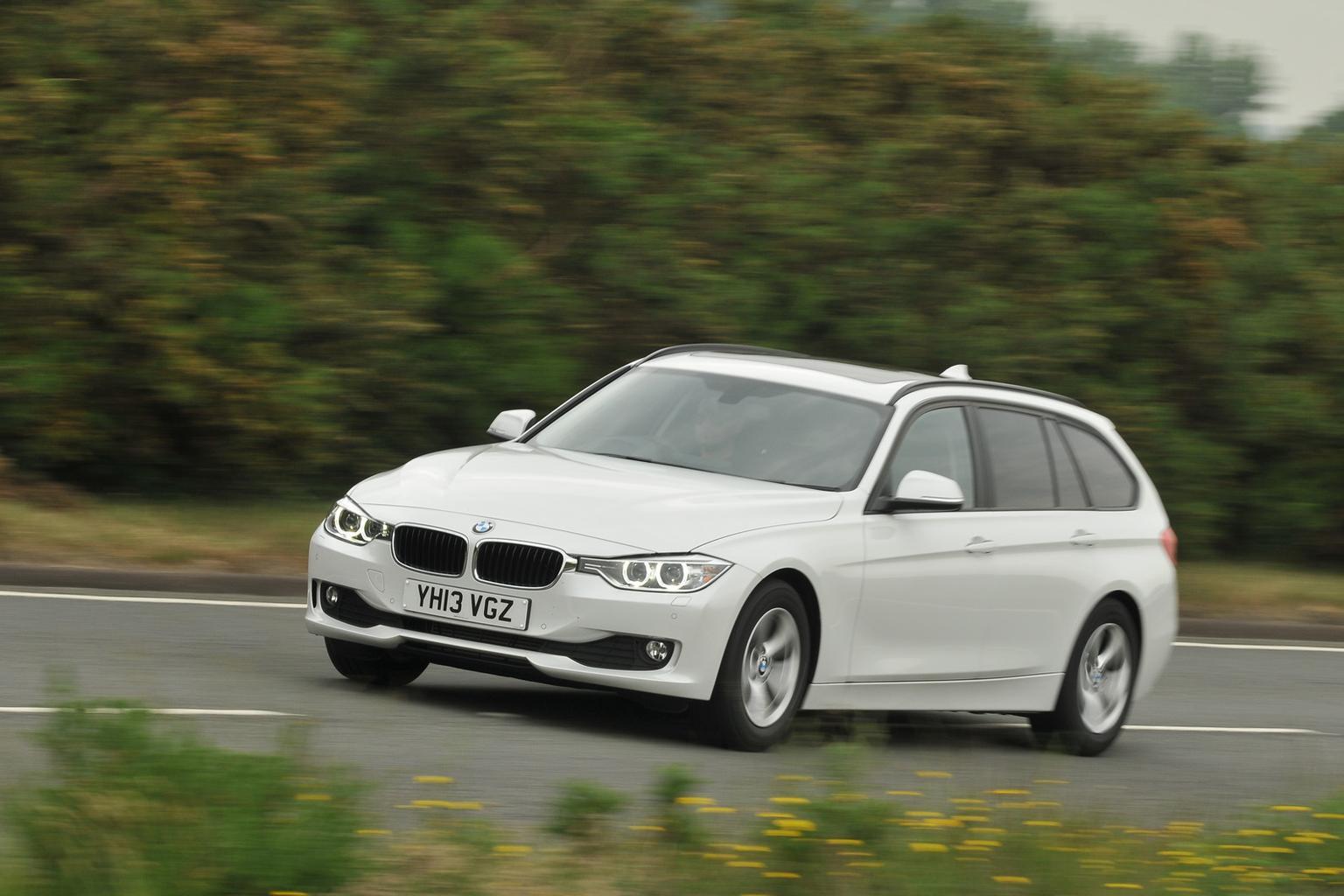 Big savings on some great BMWs