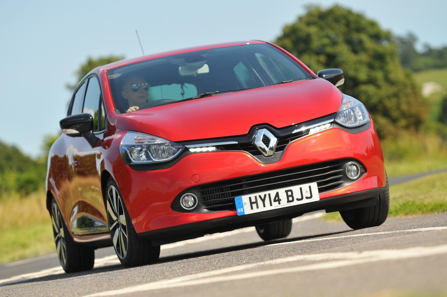 Deal of the day: Renault Clio