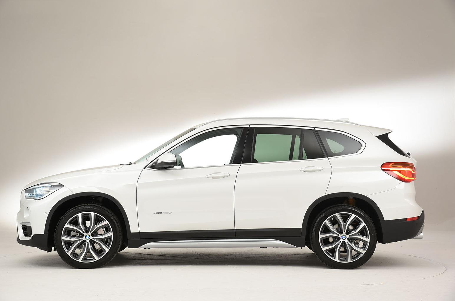 2015 BMW X1: readers give their verdict