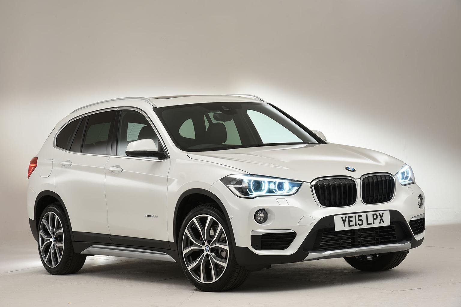 2015 BMW X1 - pricing, pictures, engines, specs