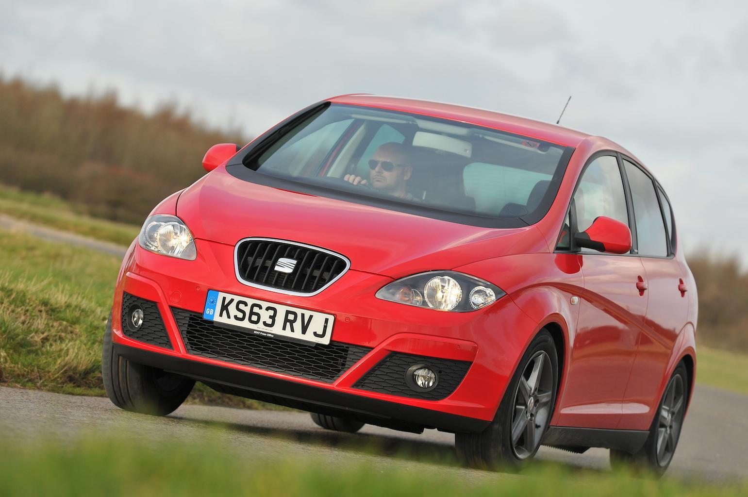 Huge price cut for Seat Altea and Altea XL
