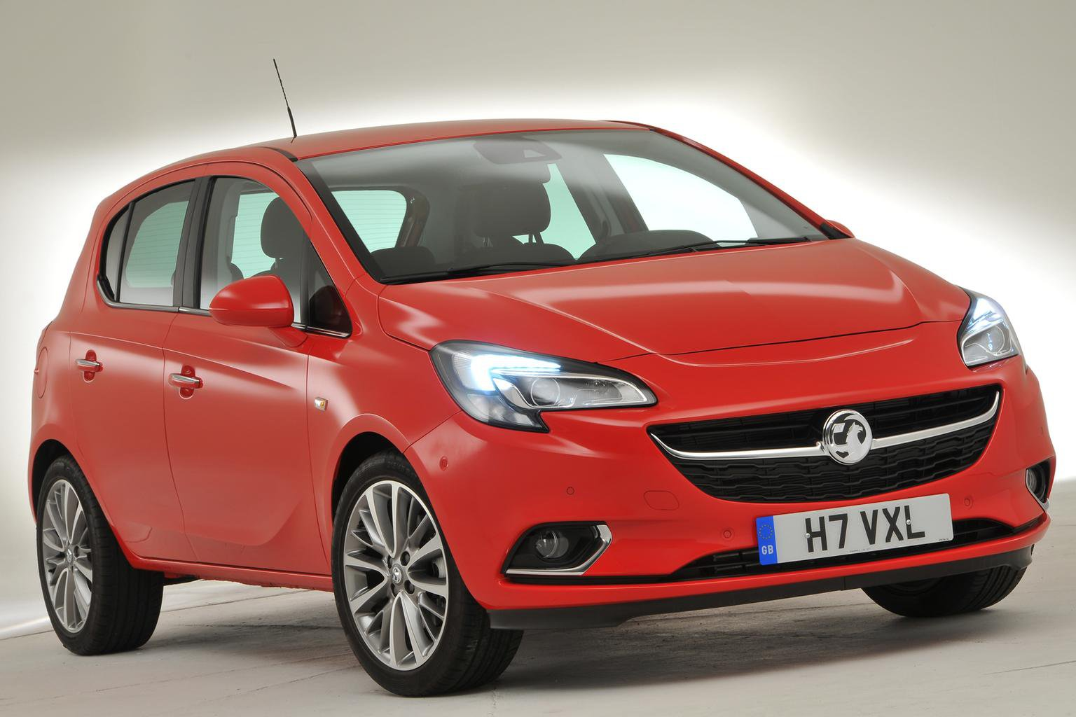 2015 Vauxhall Corsa - the news so far