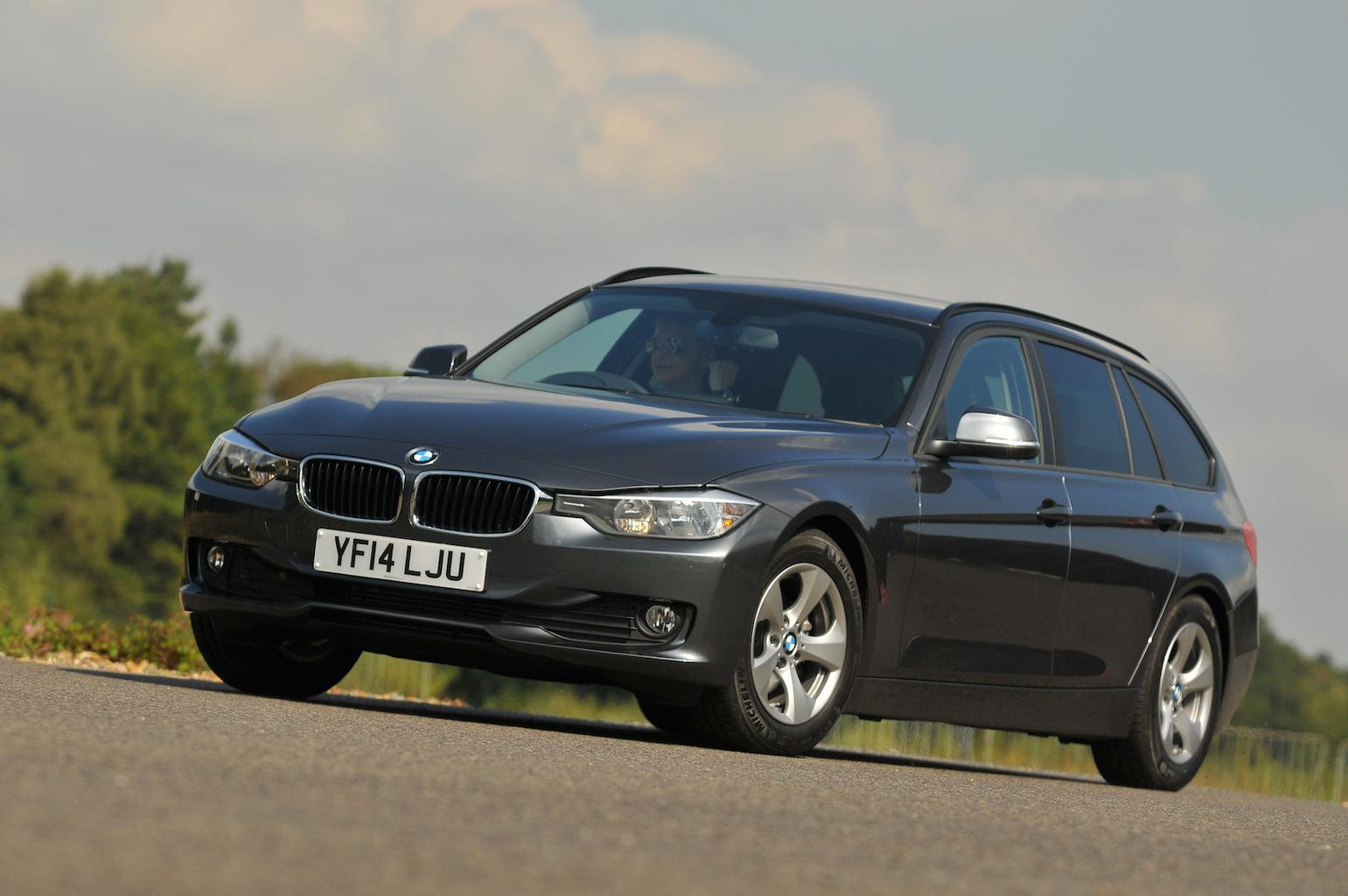 Deal of the Day: BMW 3 Series Touring