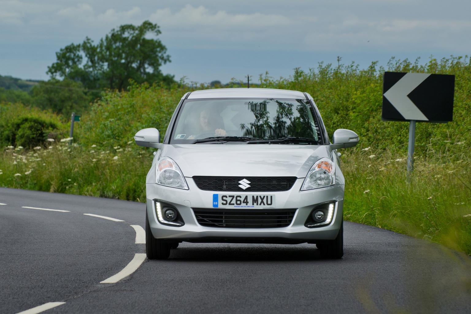 News round-up: new Vauxhall and Suzuki engines; Ssangyong Xiv Paris concepts