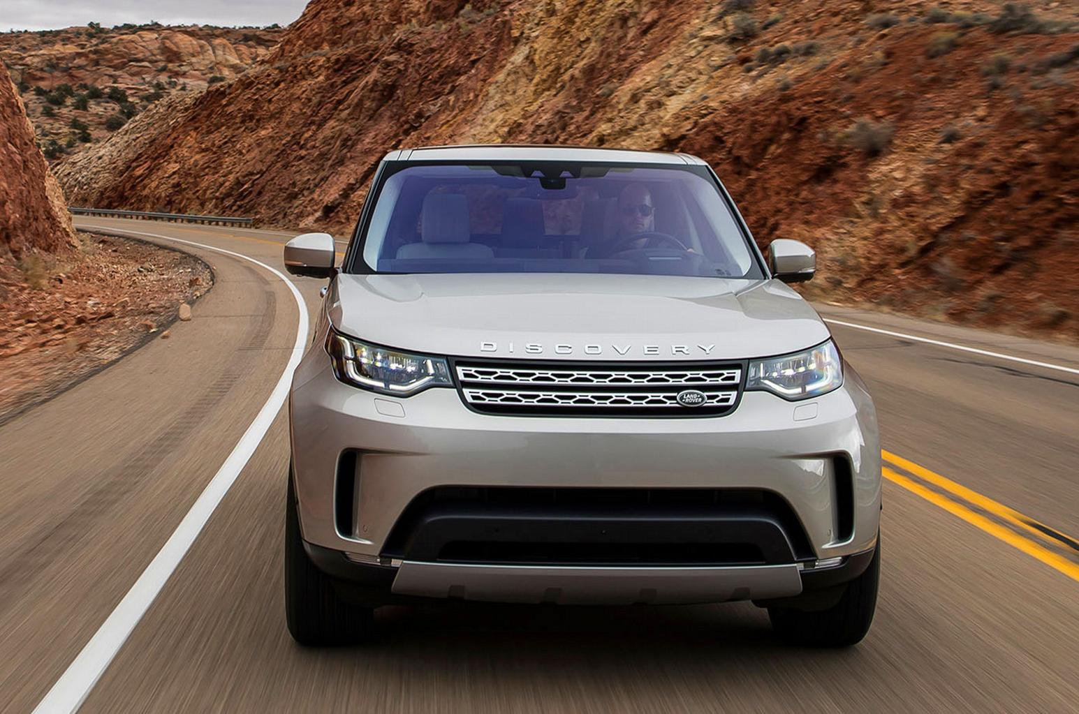 2017 Land Rover Discovery verdict and spec