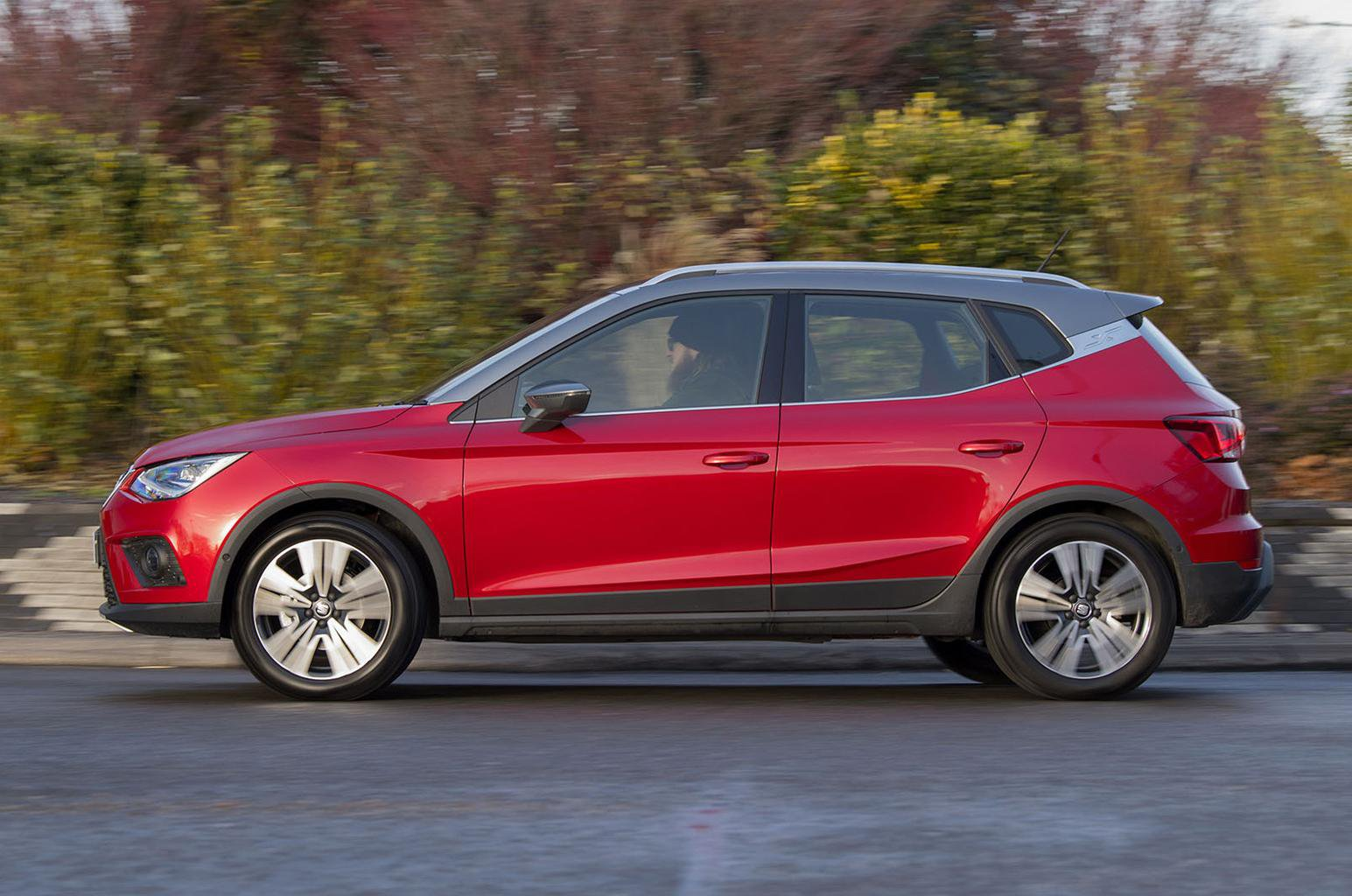 2018 Seat Arona 1.5 TSI Evo 150 review - verdict