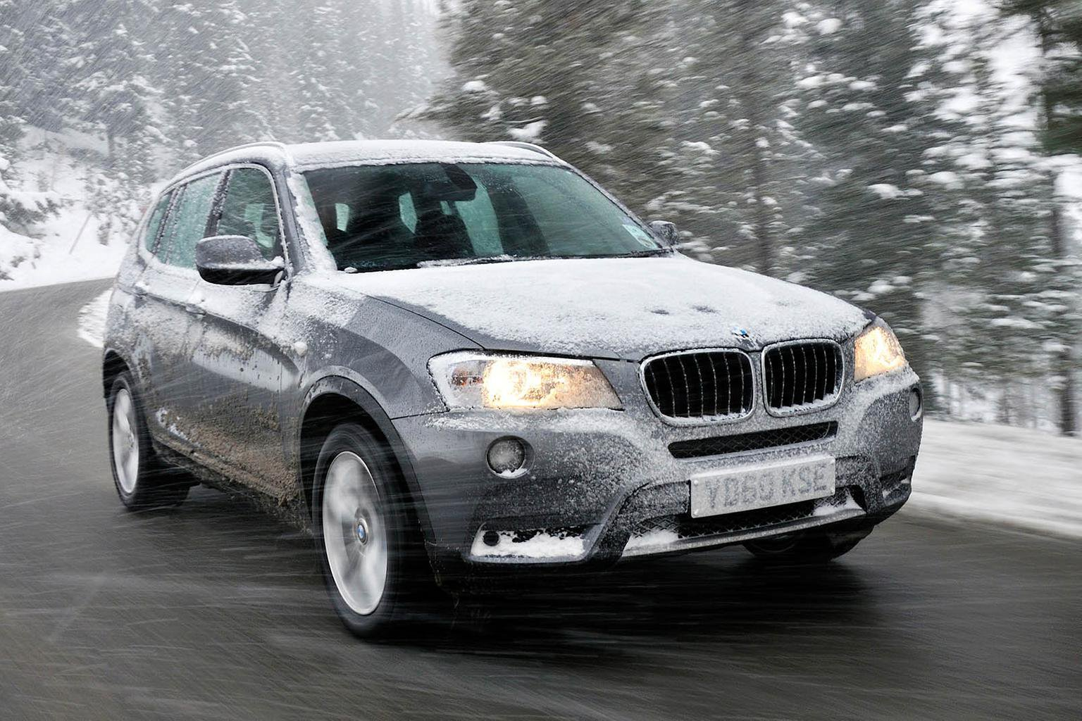 Lombardyexperience? winter driving guide 2018
