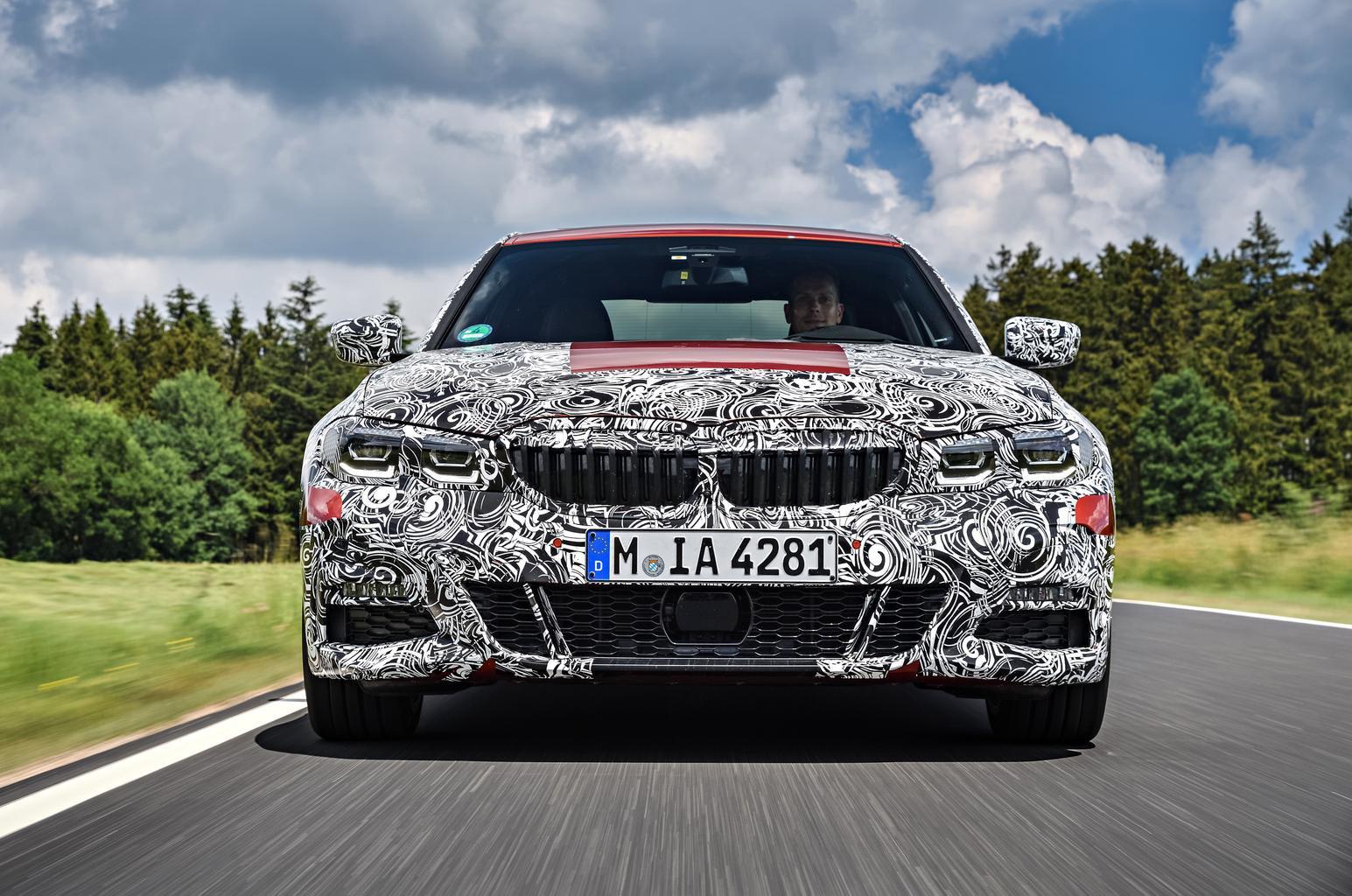2019 BMW 3 Series verdict
