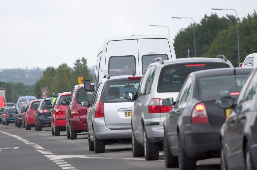 Petrol and diesel car ban could be brought forward to 2030