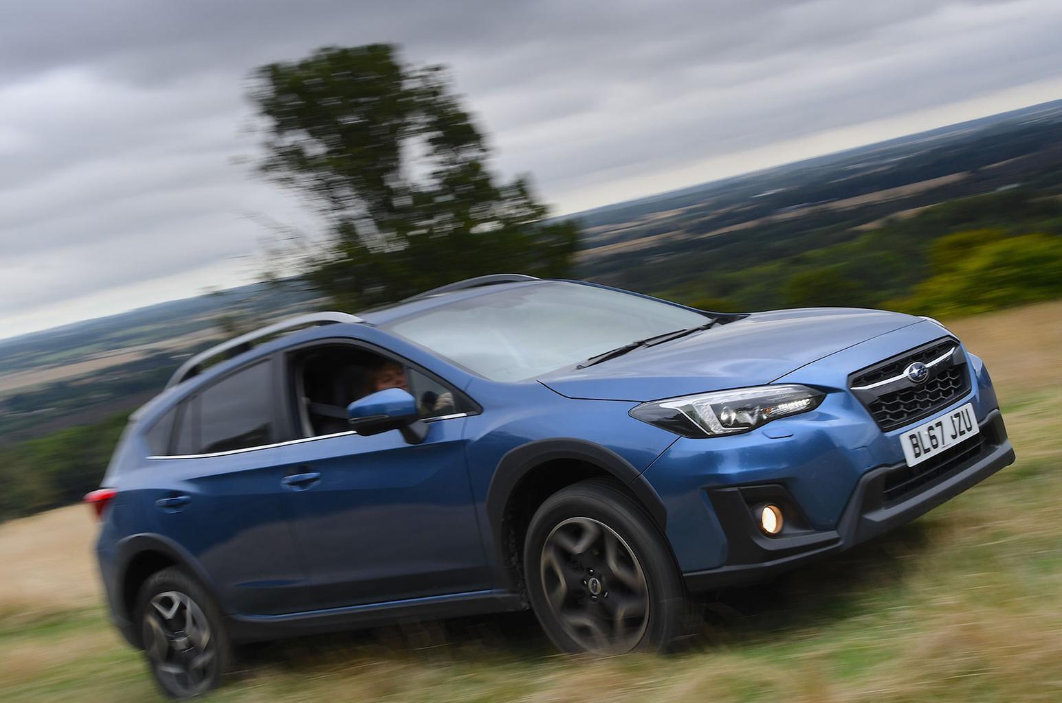 Subaru XV long-term test review