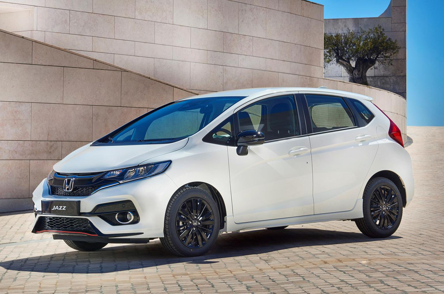 Updated Honda Jazz Unveiled Prices Specs And Release Date What Car