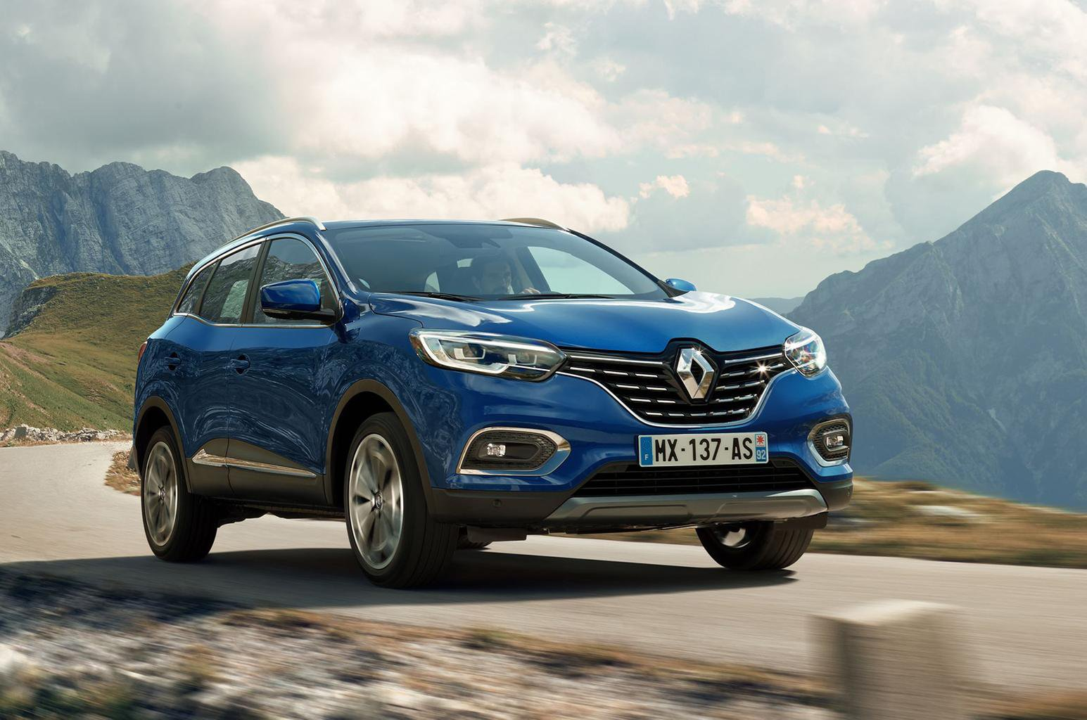 2019 Renault Kadjar – price, specs and release date
