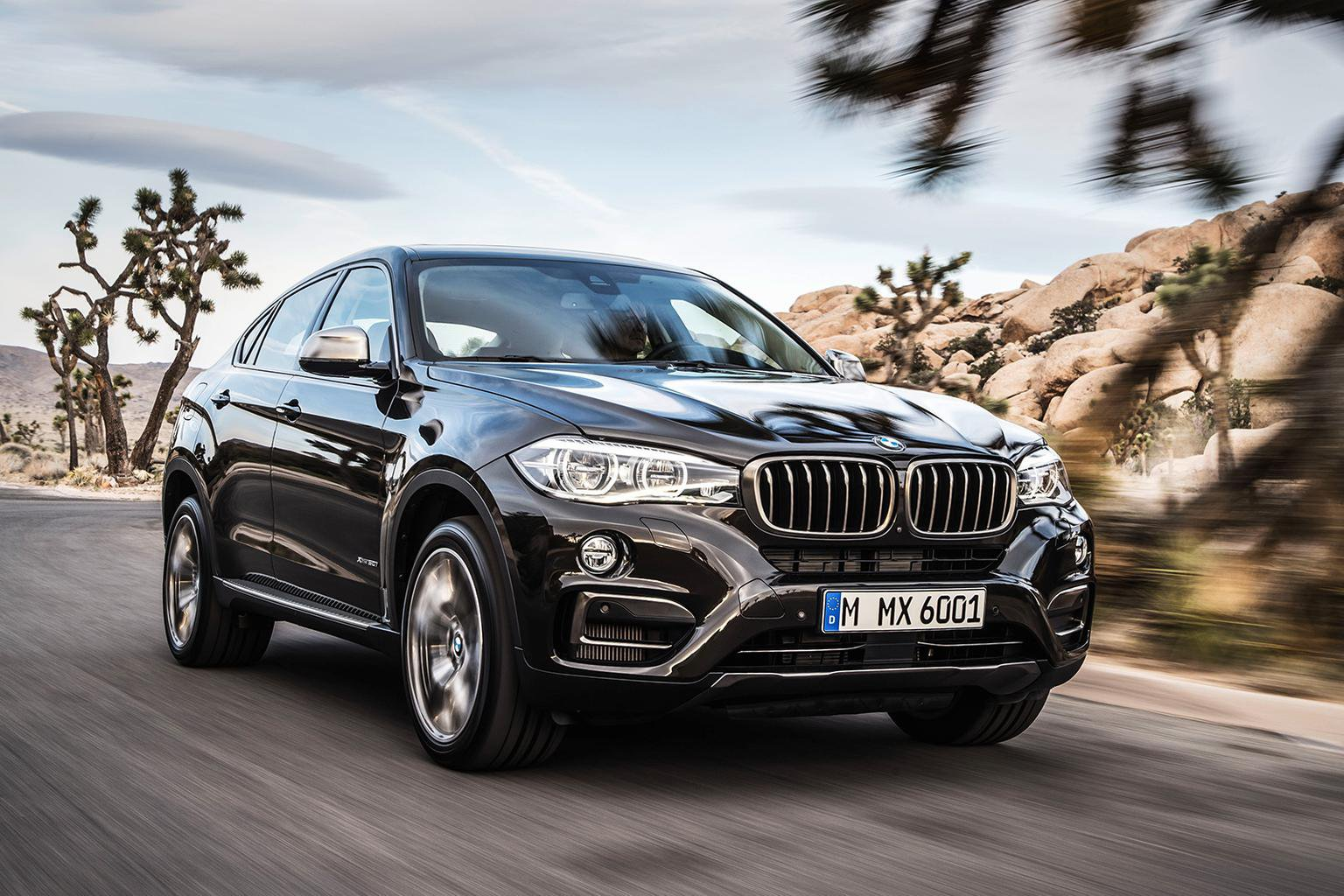 Deal of the day: BMW X6