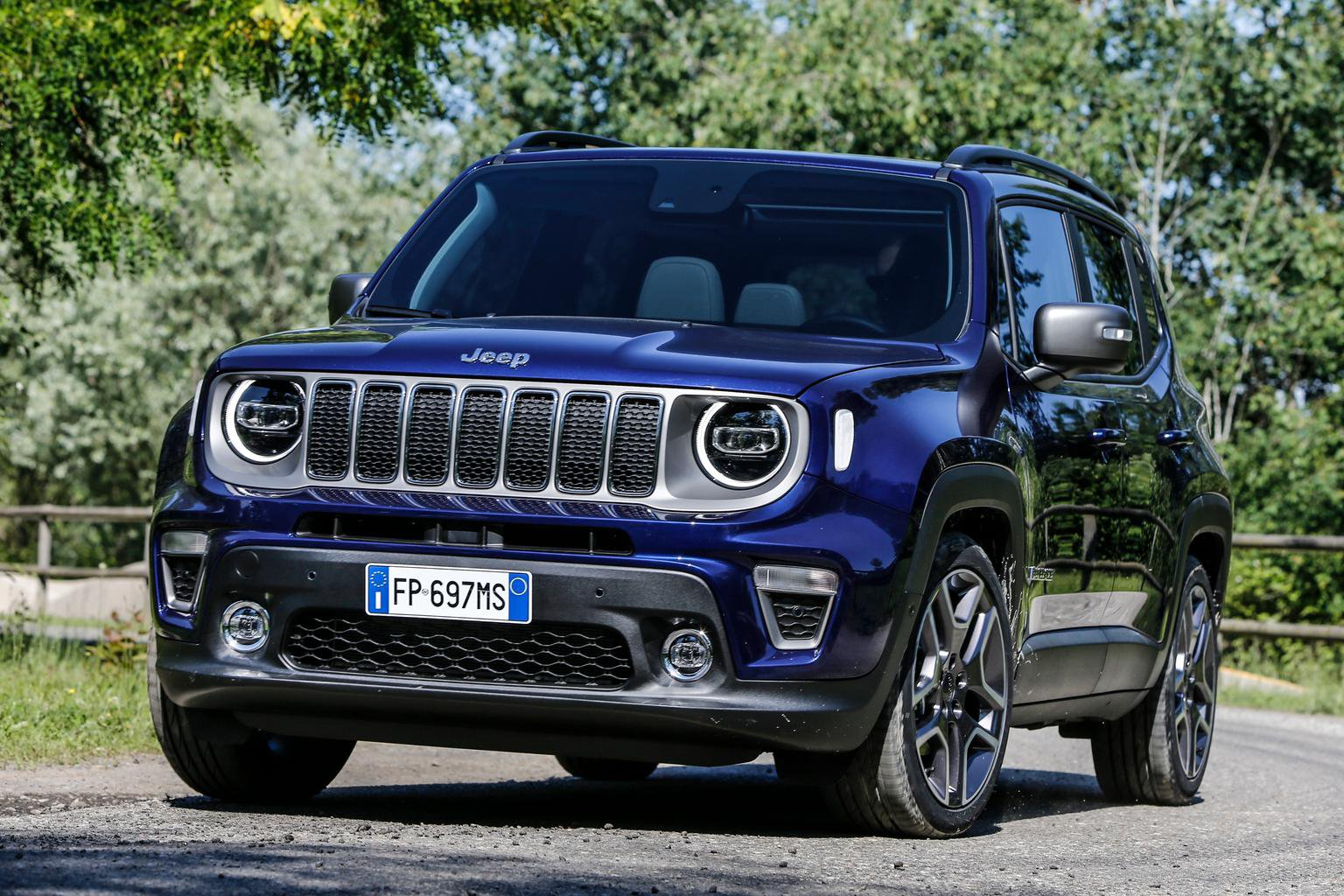 2018 Jeep Renegade Review Price Specs And Release Date