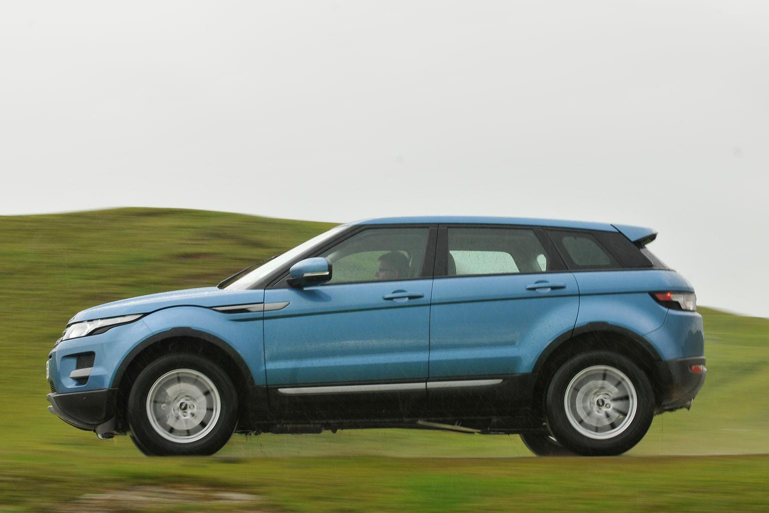 Deal of the Day: Range Rover Evoque