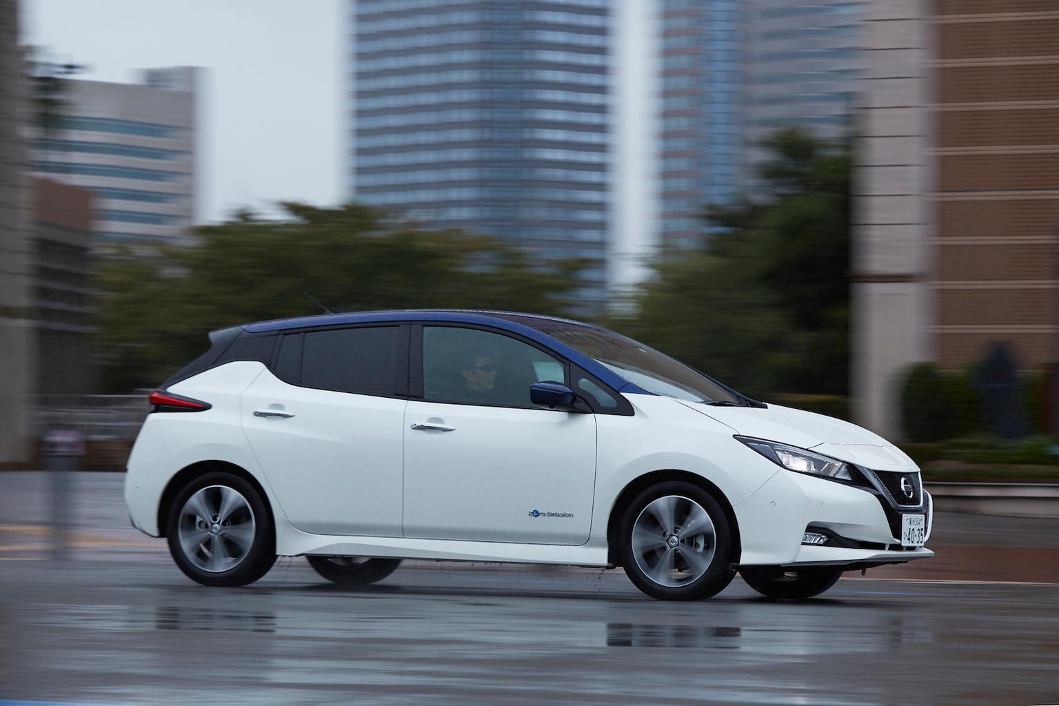 2018 Nissan Leaf review - verdict