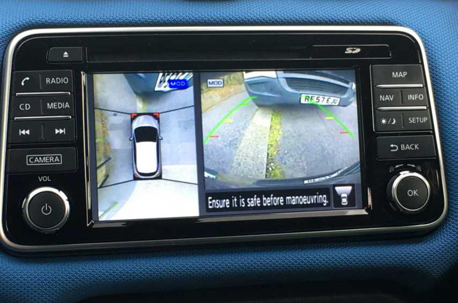 Nissan Micra long-term test review