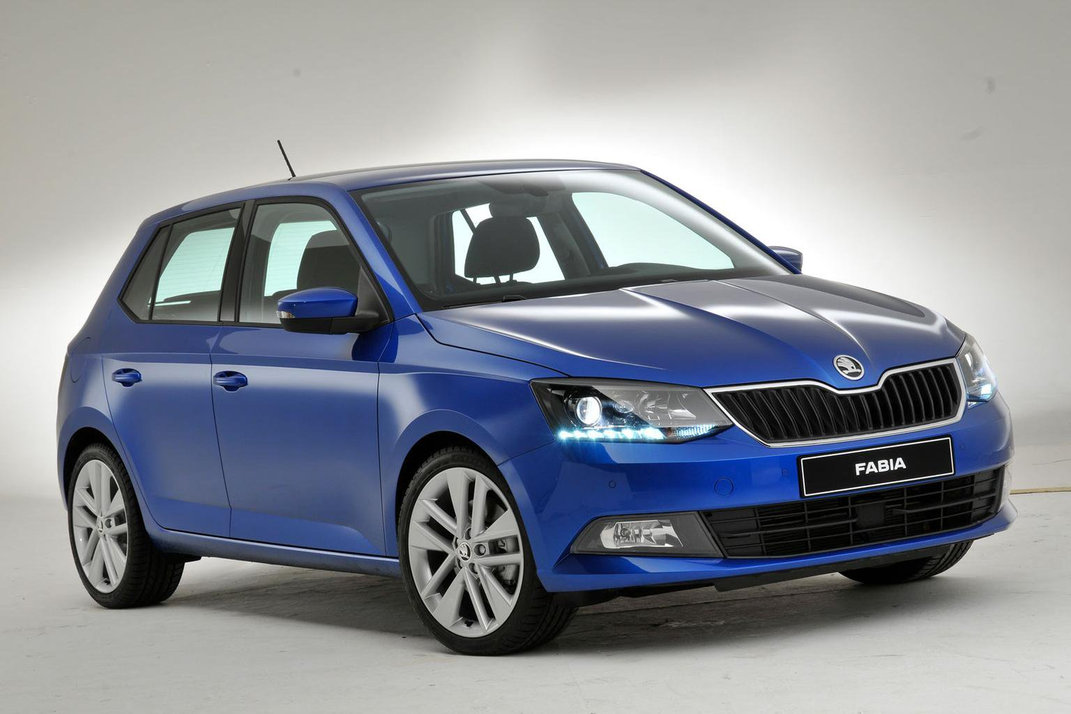 New 2015 Skoda Fabia and Skoda Fabia Estate - everything we know so far